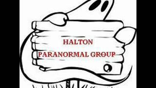 Halton Paranormal ~ The Mike Bullard Show