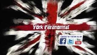 York Paranormal in Hartford City, Indiana at the old Jail