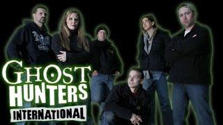 Ghost Hunters International (S3 E3) - Touched by the Dead