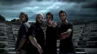 Promo for season 2 / Greek Paranormal Society Series
