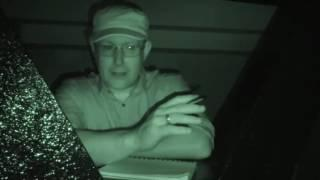 Project Paranormal: Ghosts of Mercure Hotel Perth, With Barry Fitzgerald