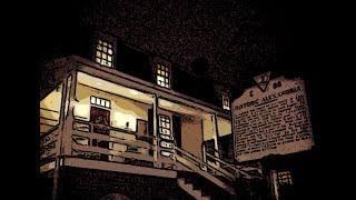Virginia Paranormal Investigations at The Ramsay House
