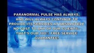 Paranormal Pulse