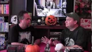 Monster Men Ep. 49: Halloween Special- 30 Horror Movies & Tasty Treats