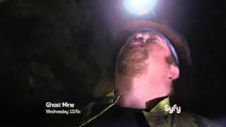 """Ghost Mine: """"The Final Barrier"""" Preview 