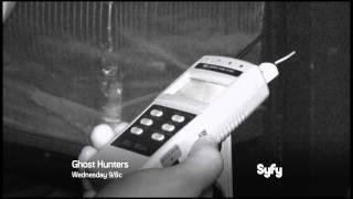 "Ghost Hunters: ""Scream Park"" Sneak Peek 