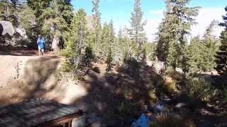 """Round Top Peak Expedition - Part 4 """"Lost Cabin Mine"""""""