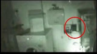 Real Poltergeist Caught On Tape As It Attacks The Lights - Most Haunted Pub In The World