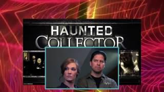 Haunted Collector Season 3 Episode 12