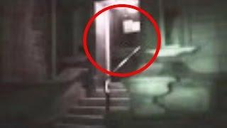 Real Ghost Of WWI Soldier Caught On Tape As Extreme Paranormal Footage Gets Worse