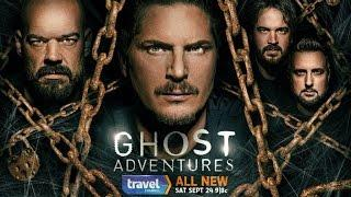 Ghost Adventures S06E06 The Galka Family
