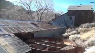 "Donovan's Mill Part 1 ""A Cyanide Wonder"""