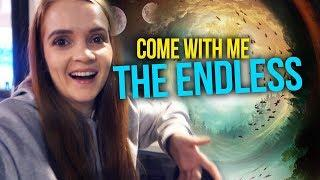 The Endless (2018) COME WITH ME/ REVIEW!