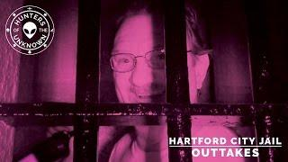 Hartford City Jail Outtakes