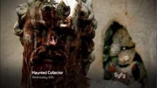 "Haunted Collector: ""Island of Fear/Tropical Terror"" Preview 