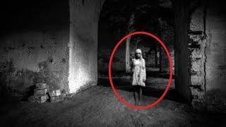 Real Paranormal Activity Caught On CCTV Camera | Real Ghost Videos