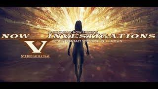 NOW INVESTIGATIONS #5 THE SECOND COMING OF CHRIST, AND WORLD WAR 3 CHRIST WAS REBORN IN THE 1970S