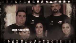 Malta Paranormal intro