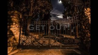The Haunted Forest/Cobb Estate EVP Get Out