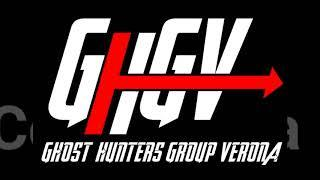 GHOST HUNTERS GROUP VERONA - EVP CORTE LEPIA