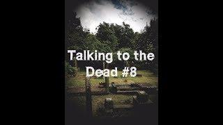 Talking To The Dead #8 | The German Ghost Speaks? Good Evidence Caught On Tape