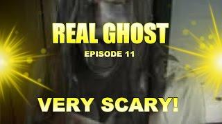 BEST GHOST EVIDENCE OF JESUS CHRIST - AWESOME REAL PARANORMAL FOOTAGE CAUGHT ON TAPE