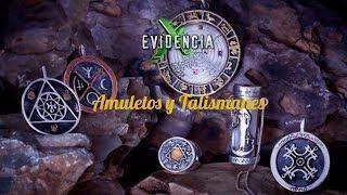Talismanes, Amuletos y Elementos Mágicos