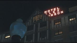 GHOST HUNT IN THE HAUNTED ALEX JOHNSON HOTEL (Rapid City, SD) - The Paranormal Files, Ep. 9