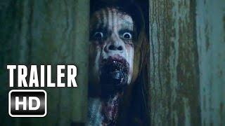GHOSTHUNTERS Official Trailer [2016 HD] Stephen Manley, David O'Donnell Horror Movie