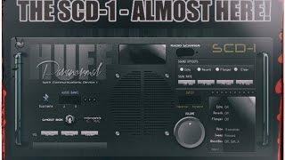 Talking to the Dead with the SCD-1. Huff Paranormal.