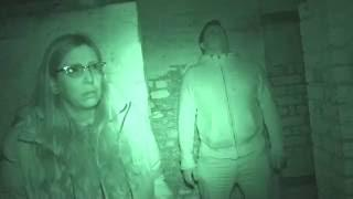 fortwidley portsmouth ghost hunt filmed on 21/5/2016 dark knights uk