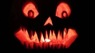 Halloween Party Music Trick or treat Songs Fun For Kids(1 HOUR)