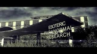 Esoteric Paranormal Research YouTube Intro Made With Adobe After Effects