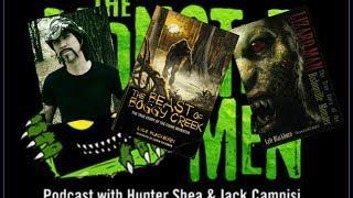 Monster Men Ep. 58: Lyle Blackburn Pt. 2- Beast of Boggy Creek