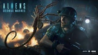 Alien Colonial Marines Live