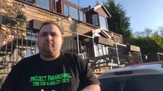 Project Paranormal l Scottish Ghost Tales l Glasgow#2