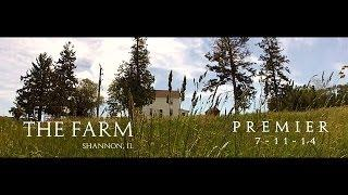 The Farm... Haunted Willow Creek Farm.. Living Dead Paranormal