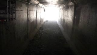 "Dayton Rock Point Mill Part 2 ""Marys Tunnel"""
