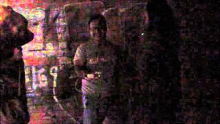 Paranormal Spirit Seekers Society, Clip #3, July 2015, Fort Revere