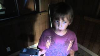 """Last Chance Part 8 """"Ghosthunting At The Pacific Slab Mine House"""""""