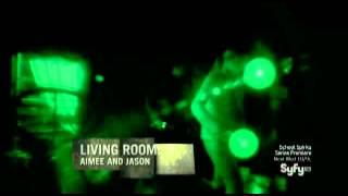 North platte evp  catch - haunted collector show season 2 ep 2
