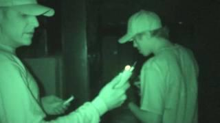Prospect Place - APRA Paranormal Investigation