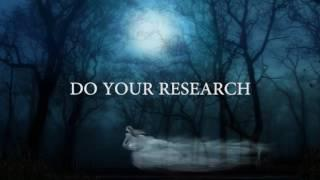 Top Tips For Ghost Hunting | Real Ghost Hunters Guide | Ghost Adventures Scary Videos | Paranormal