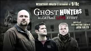 Ghost Hunters International S01E14