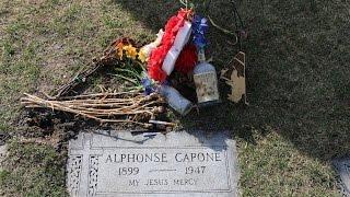 Mount Carmel Cemetery - Photos