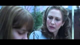 The Conjuring 2   Official Trailer HD