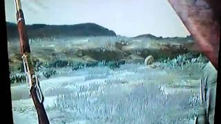 Ghost Glitch in Red Dead Redemption Undead Nightmare