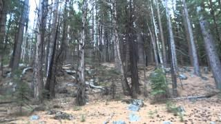 "Hot Springs Canyon Part 12 ""On Thin Ice"""