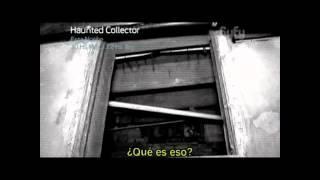 Haunted Collector -- Temporada 2 -- Episodio 2
