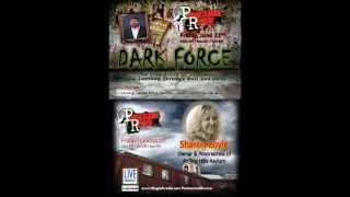 Paranormal Review Radio - Bill Bean & Sharon Coyle - Haunted Friday Night
